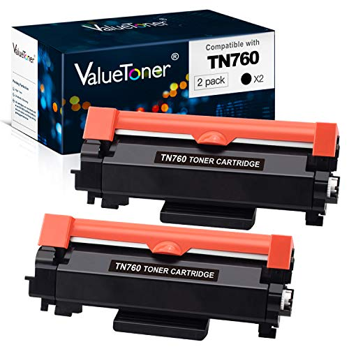 Valuetoner Compatible Toner Cartridge
