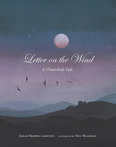 Download Letter on the Wind ebook