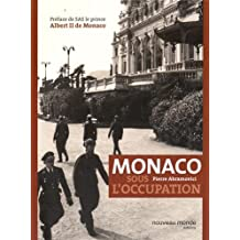 MONACO SOUS L'OCCUPATION