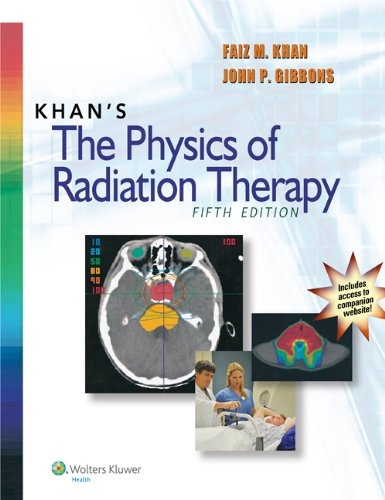 Download Khan's The Physics of Radiation Therapy Pdf