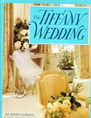 Tiffany Wedding by Doubleday