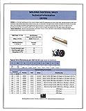 Blue Demon ER70S6 X 3/32 X 10LB Box Carbon Steel