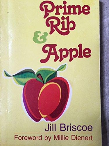 Prime Rib and Apple