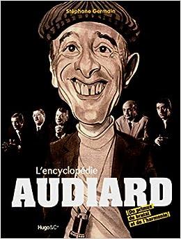 L'encyclopédie Audiard
