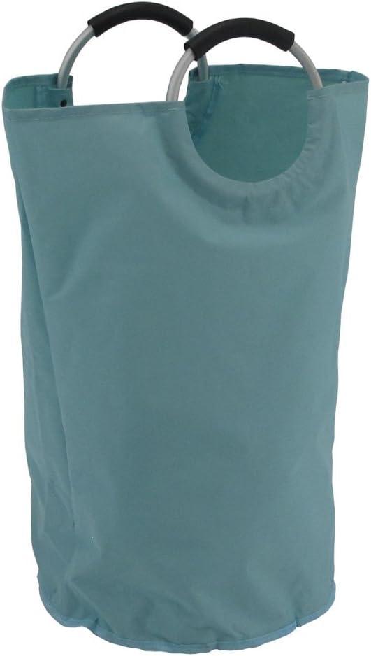 Redmon Soft Handle Chic` Laundry Tote Hamper