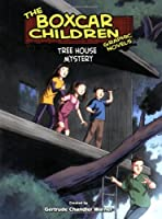 Tree House Mystery: A Graphic Novel