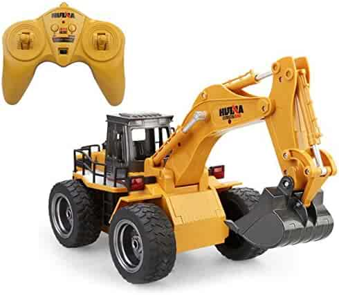 Shopping ECLEAR or Kingkong RC - Farm Vehicles - Toy RC