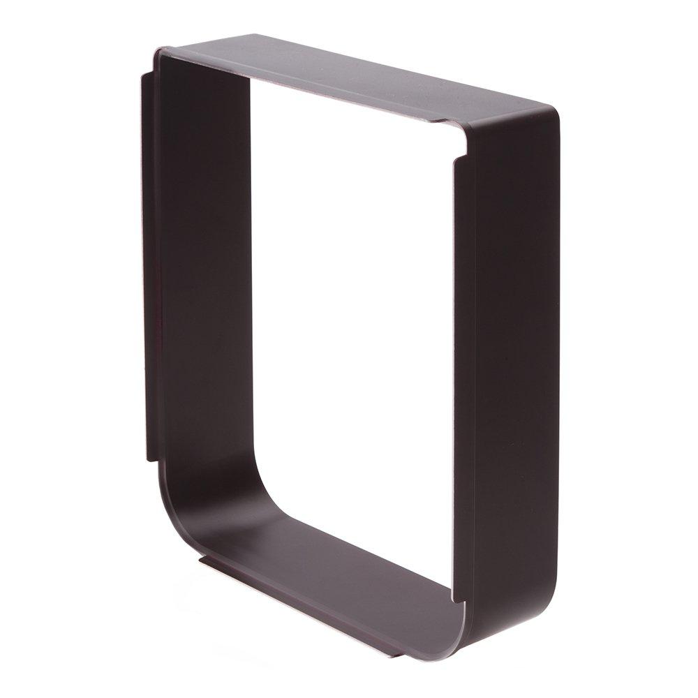 SureFlap Microchip Pet Door Tunnel Extender (Brown)