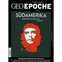 GEO Epoche / GEO Epoche 71/2015 - Südamerika