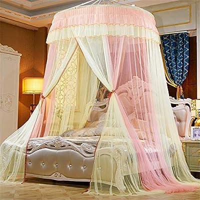 Mosquitero para cama protección contra insectos mosquitera dosel outdoor nuevo