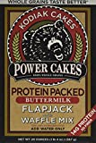 whole grain waffle mix - Kodiak Cakes Whole Grain Power Cakes Flapjack and Waffle Mix - Original Buttermilk - 20 oz (1lbs 4 oz)