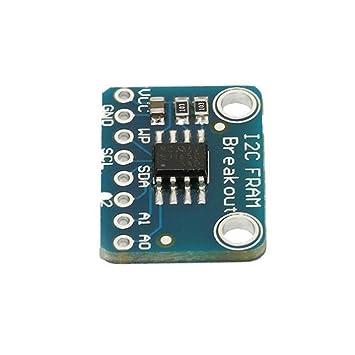 SODIAL I2C MB85RC256V - Herramientas de Desarrollo de módulo ...