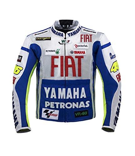 Rossi Yamaha Racing Textile Jacket (XXL (EU58))