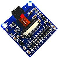 Jili Online Camera Shield OV2640 2MP Mini Module Image Sensor Part for Arduino UNO