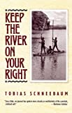 Front cover for the book Keep the River on Your Right by Tobias Schneebaum