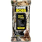 Realtree Unscented Hand and Everything Hunting and Field Wipes (24 Count)