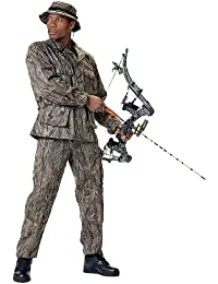 8850 ULTRA FORCETM SMOKEY BRANCH CAMO B.D.U.'S (LARGE, PANTS REGULAR)