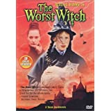The Worst Witch - A Mean Halloween by Kate Duch??ne
