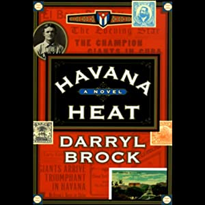 Havana Heat Audiobook
