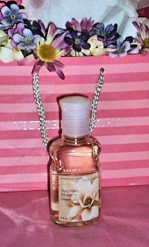 Bath & Body Works Magnolia Blossom Shower Gel 4oz