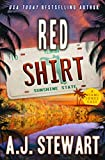 Red Shirt (Miami Jones Florida Mystery Series)