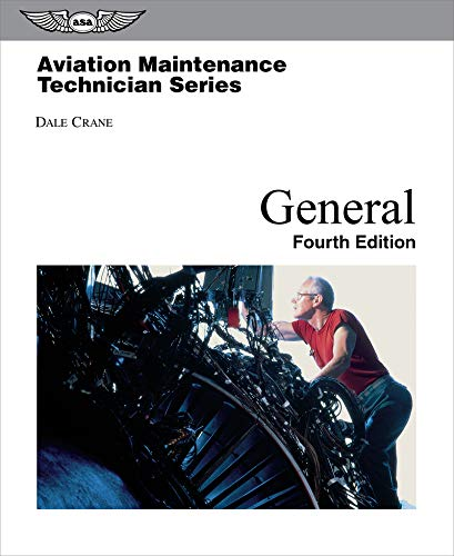 Aviation Maintenance Technician - General (Aviation Maintenance Technician Series)