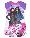Disney's Descendants Girls' We Rule Nightgown