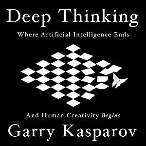 Deep Thinking Audiobook