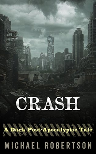 Crash (Book One) (Free Science Fiction Books compare prices)