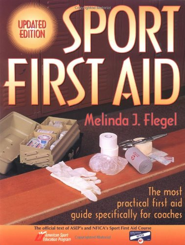 Sport First Aid (Updated)