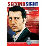 Second Sight Complete Collection by Clive Owen