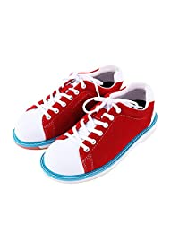 S&F Women's Bowling Shoes Skidproof Sole Breathable Sneakers for Women