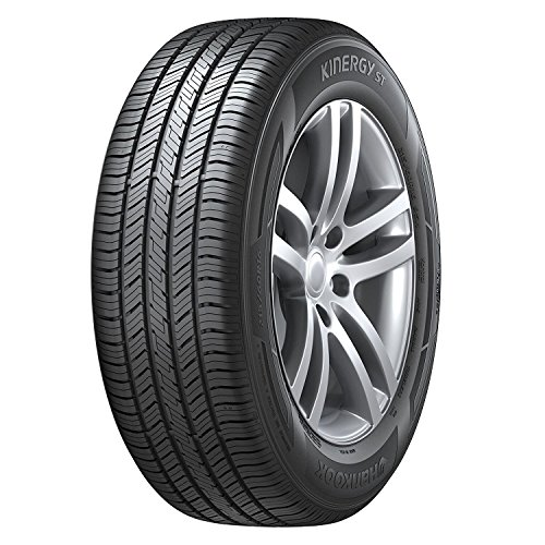Hankook Kinergy ST (H735) all_ Season Radial Tire-195/65R15 101H (Best 195 65r15 Tyres)