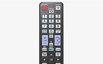 Mando a Distancia Original TV Samsung BN59-01039A: Amazon.es: Electrónica