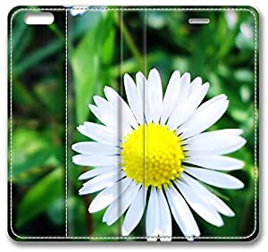 Daisy Bouquet Apple iPhone 5 5S Case, 3D iPhone 5 5S Cases Hard Shell Cover Skin Cases