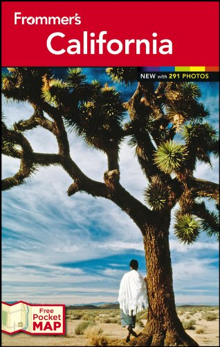 Frommer's California (Frommer's Color Complete)
