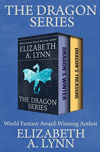 The dragon series dragons winter and dragons treasure kindle the dragon series dragons winter and dragons treasure by lynn fandeluxe Images