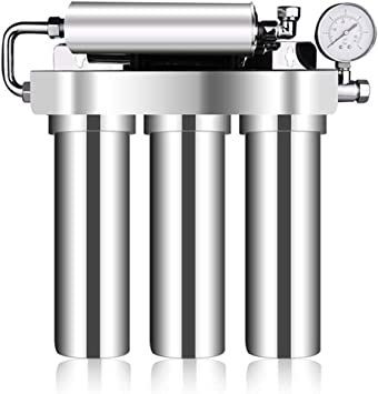 WLD Uso en el hogar Purificador de agua Sistema de filtración del ...