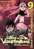 Dance in the Vampire Bund Vol.9