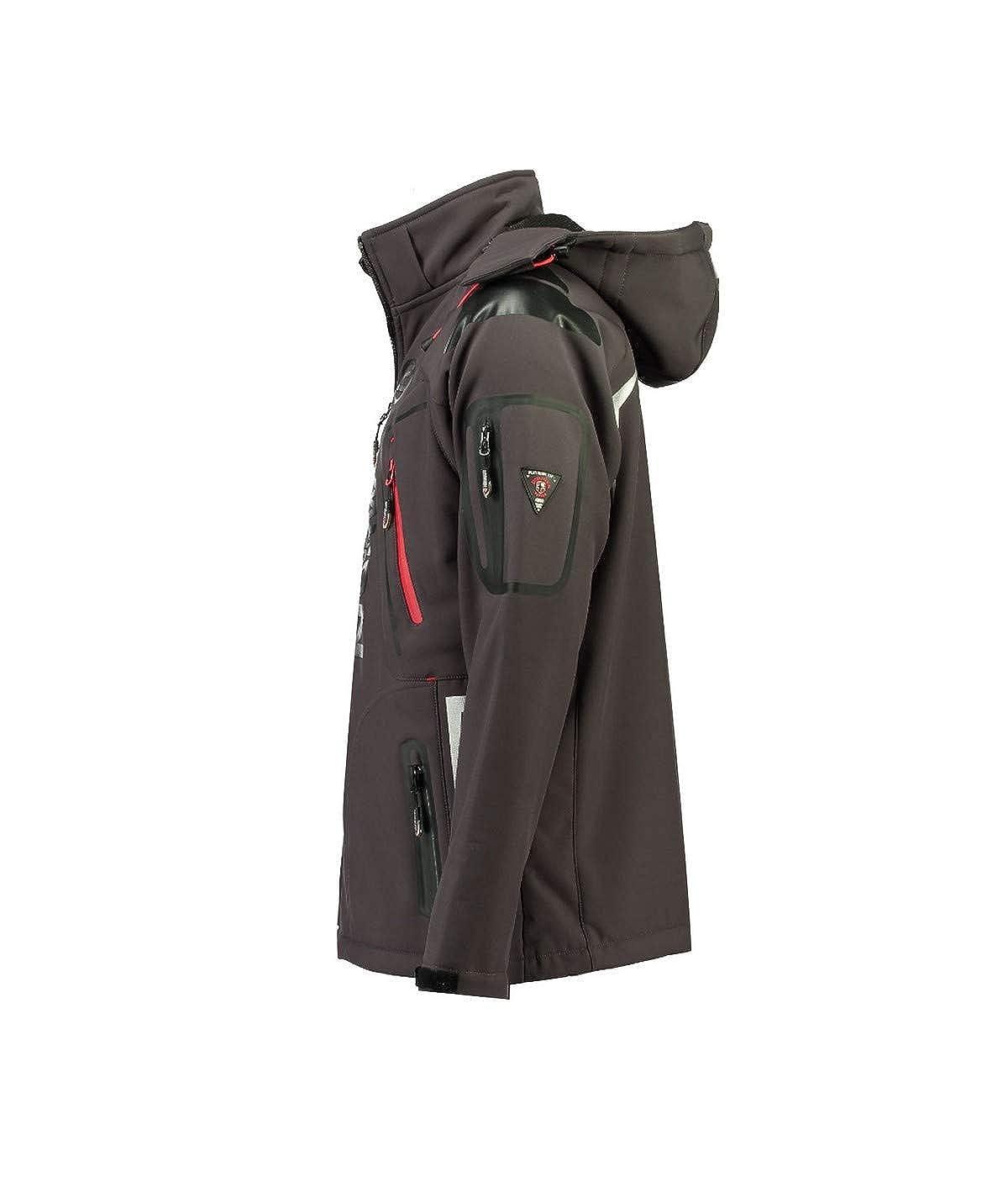 Giacca Giubbotto Uomo Geographical Norway Tangata Men Jacket Men