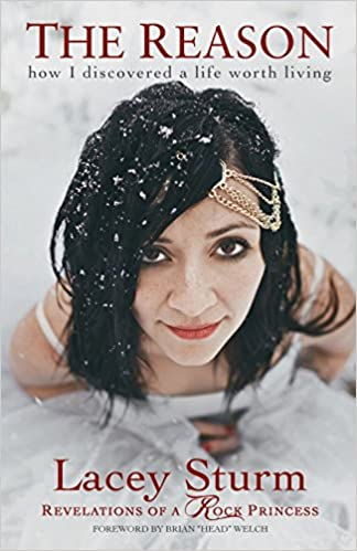 Image result for the reason lacey sturm