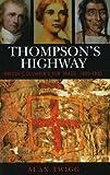 Thompson's Highway, Alan Twigg, 1553800397