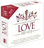 Ultimate Collection 100 Hits: Love