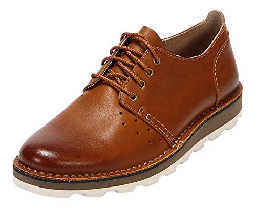 Darble Walk - Cognac Leather