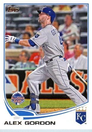 Amazoncom 2013 Topps Update Series Mlb Baseball Card Us16