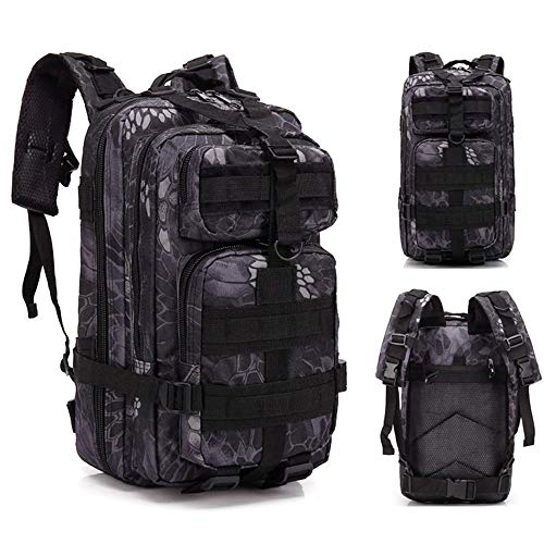 Sports & Entertainment Camping & Hiking Hearty Tactical Military Kettle Bag Backpack For Men Molle Body Sling Single Shoulder Fishing Hiking Hunting Bags Sports Bag Suitable For Men And Women Of All Ages In All Seasons