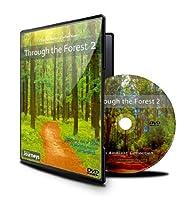 Fitness Reisen - Durch den Wald 2, Radfahren und Laufband-Training