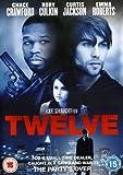 Twelve [2010] [DVD]