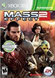 Mass Effect 2 Product Image