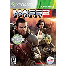 Mass Effect 2 - Xbox 360 Standard Edition